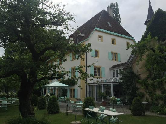 Schloss Ueberstorf: photo2.jpg
