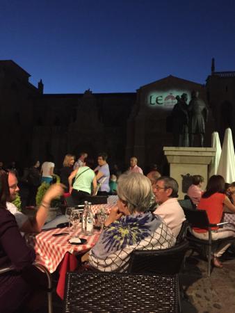 Hostal Restaurante Boccalino: Boccalino