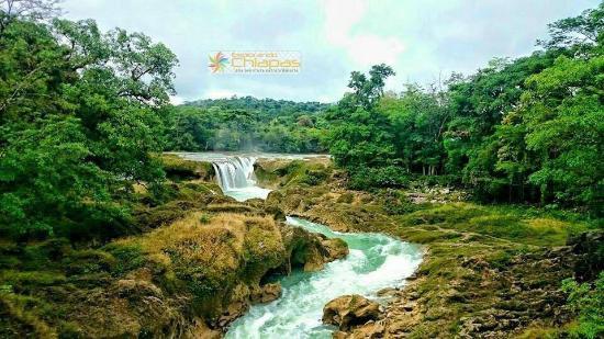 Explorando Chiapas