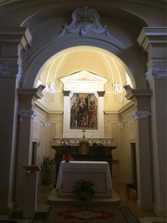 Santuario del Santissimo Crocefisso