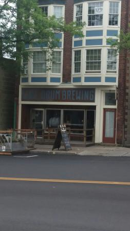‪Lake Drum Brewing‬