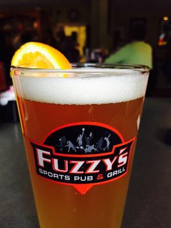 Fuzzy's Pub & Grill