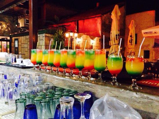 Austrian Cocktails