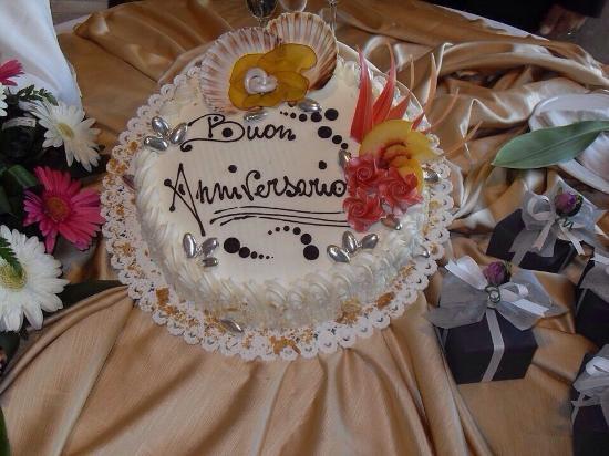 Anniversario Matrimonio 41 Anni.Anniversario 25 Anni Matrimonio Picture Of Il Bastione