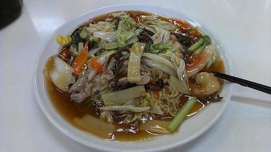 Sungari Restaurant