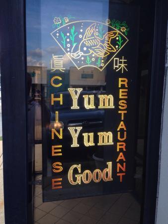 Yum Chinese Food Richmond Va