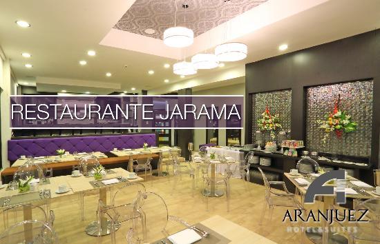 Jarama Restaurante