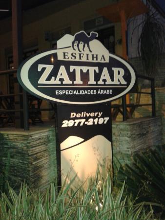 Esfiha Zattar