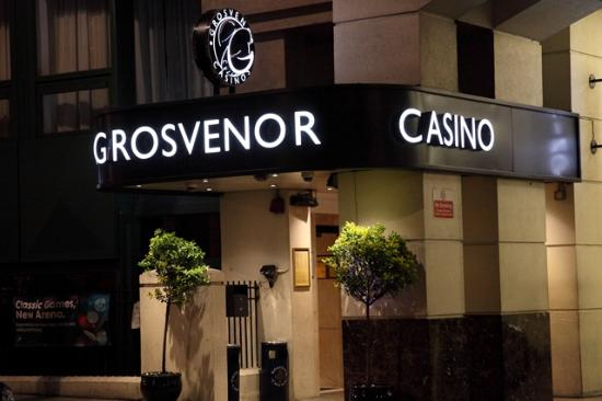 ‪Grosvenor Casino Gloucester Road London‬