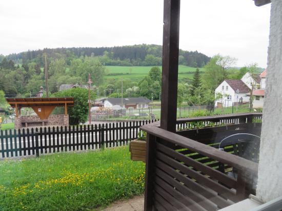 Philippsheim, Germany: Peaceful