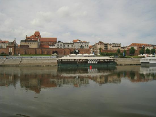Trans-Wod Boat Tours