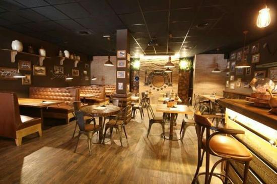 Lumber Restaurant