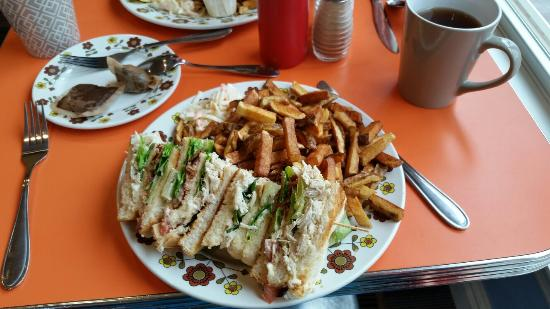 Patsy's Diner