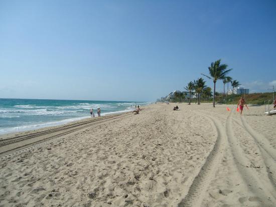 Resultado de imagen para Playa de Fort Lauderdale