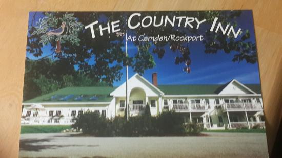 The Country Inn at Camden / Rockport