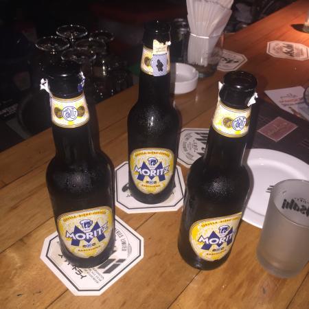 Pinchos Tapas Bar