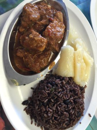 Authentic cuban food picture of la nina market marathon for Authentic cuban cuisine