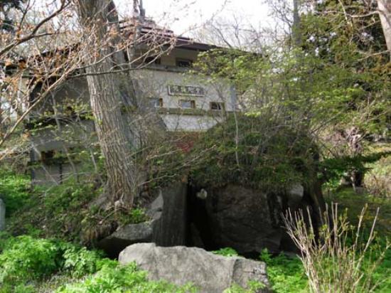 Zenkoji Temple: 阿弥陀堂