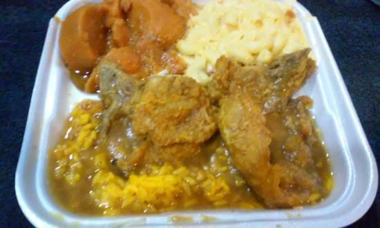 Potter's House Soul Food Bistro Southside Photo