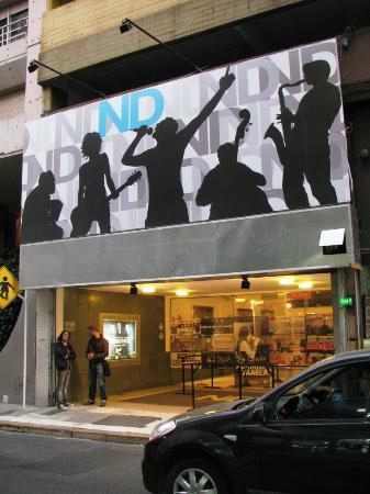 ND Teatro
