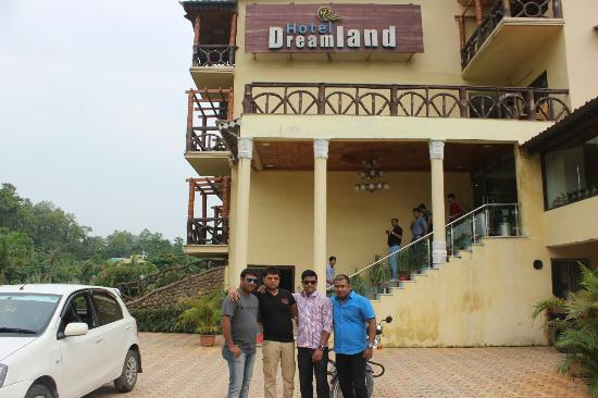 Dreamland Dooars