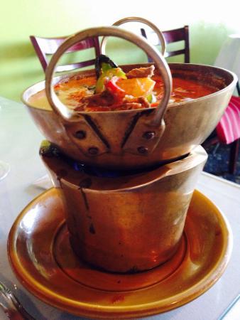 Antique Thai Cuisine