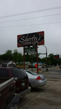 Shorty's Corner Cafe