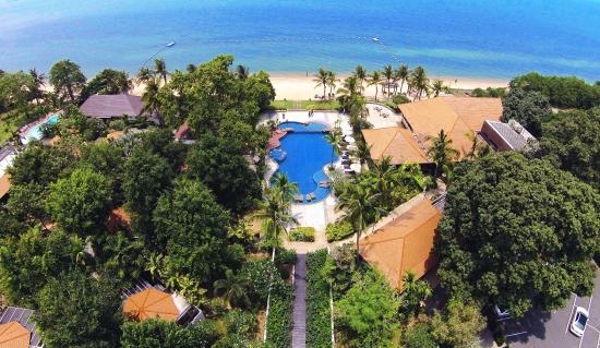 Sea Sand Sun Resort And Villas: Swimming Pool