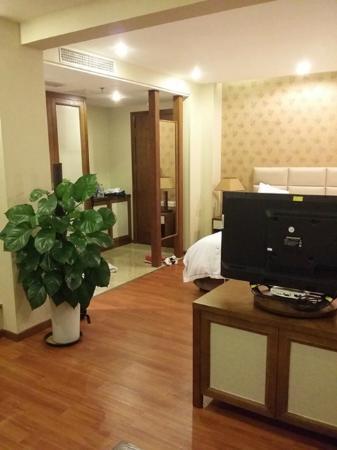 Lehuo Hotel