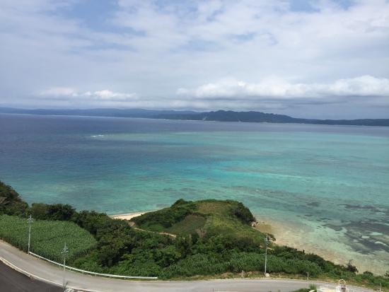 OceanTower - Picture of Kouri-jima Island, Nakijin-son - TripAdvisor