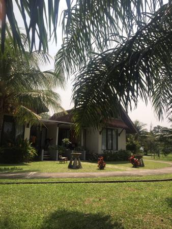 Kalianda Beach Resort
