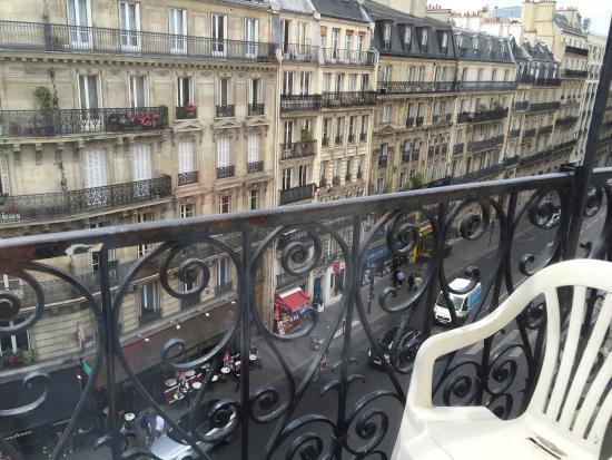 Hotel Gay-Lussac