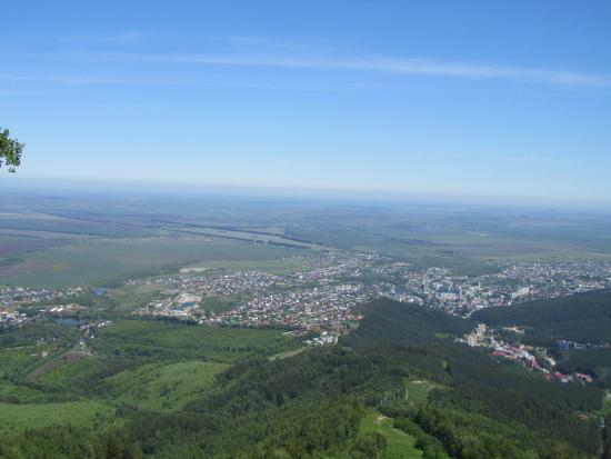 Cerkovka Mountain