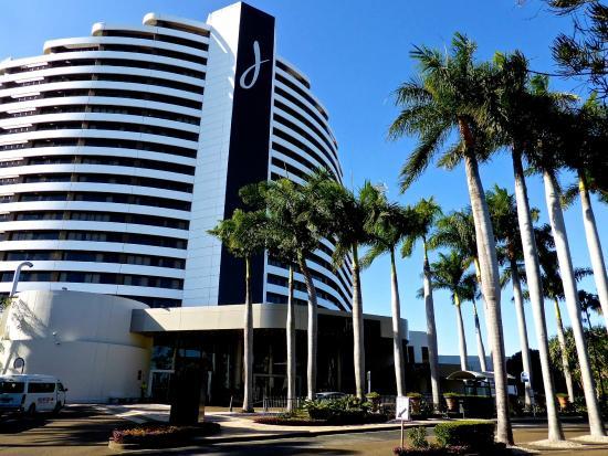 Jupitors casino broadbeach spirit lake casino regulator