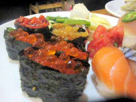 tomi japanese seafood buffet eastridge mall san jose ca picture rh tripadvisor com