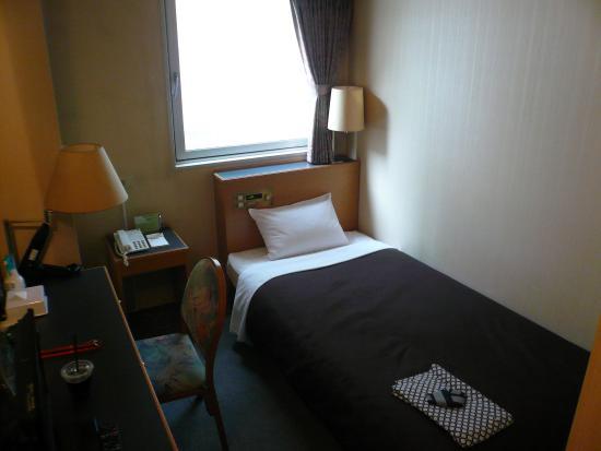 ナゴヤ グランド ホテル