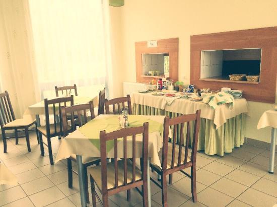 Hotel A4 - MOP Zastawie