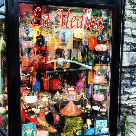La Medina Shop