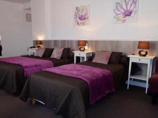 Hotel ANTOINE : CHAMBRE