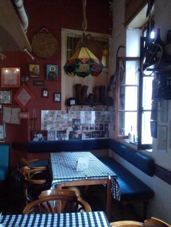 Adamos Tavern
