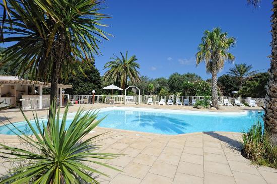 Camping Cavallo Morto : piscine 1