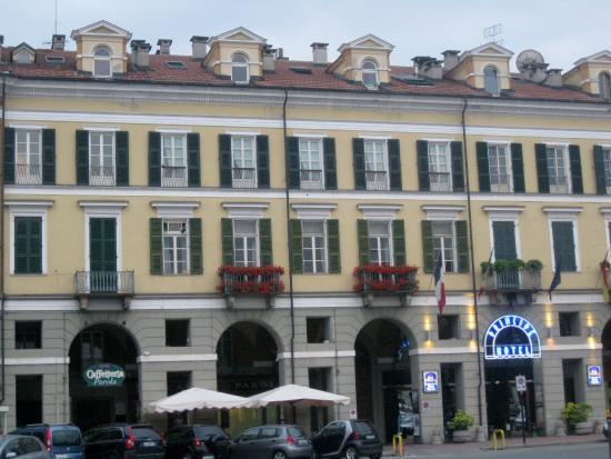 Best Western Hotel Principe: Hotel Best Western Principe Cuneo