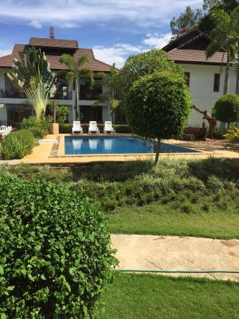 Gin's Maekhong View Resort & Spa Photo