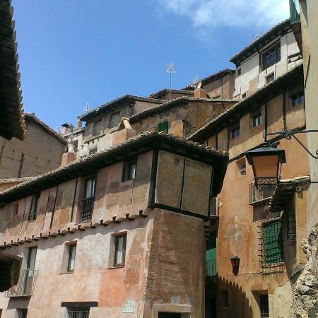 Province of Teruel, Spain: Museo Diocesano de Albarracín