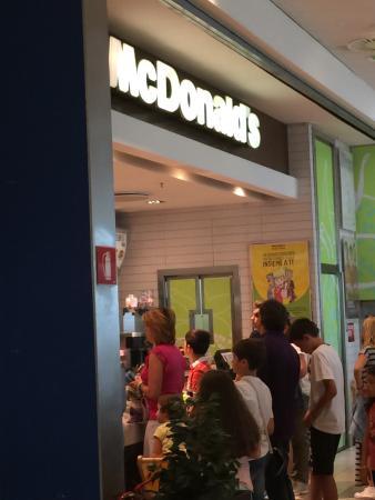 McDonald's Albignasego