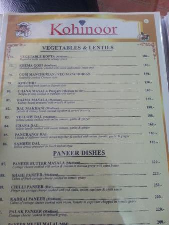 Samosa poulet - Picture of Kohinoor 2, Patong - TripAdvisor