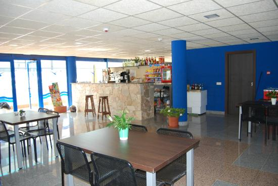 Apart hotel palamos palam s spanien hotel for Appart hotel 31