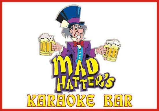 Mad Hatters Karaoke Bar