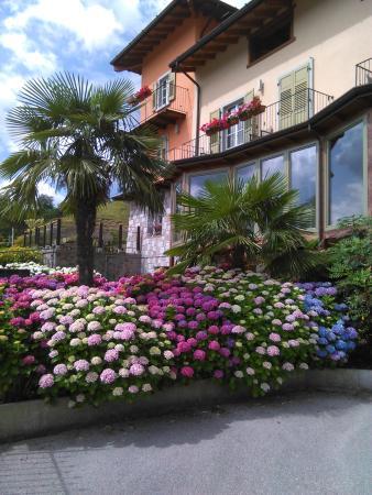 B&B Garden Lago d'Idro