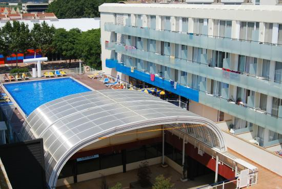 Apart hotel palamos espagne voir les tarifs 22 avis for Appart hotel 57